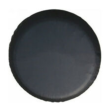 """Large Spare Tire Cover made by Global Accessories up to 29"""" Diameter Vinyl"""