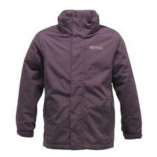 Regatta Westburn II Boys Girls Waterproof Windproof Padded Jacket