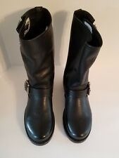 Frye Veronica Shortie Women's Boots - US 6, Black, 77510