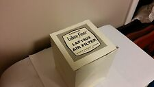 LUBER FINER  LA1909 AIR FILTER. NEW OLD STOCK