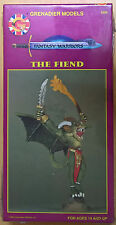 Grenadier Fantasy Warriors - 5350 The Fiend (MINT, Sealed)