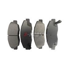 A-PADS Front Premium Ceramic Brake Pads 99 00 01 02 Honda Accord Sedan A7632D764