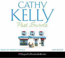 Past Secrets by Cathy Kelly CD Audio Book