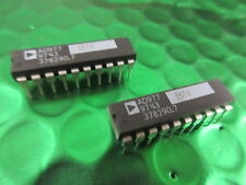 AD977BN IC ADC 16BIT 100 Ksps 20-DIP convertidor de analógico a digital nos Reino Unido Stock