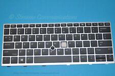 Hp EliteBook 830 G5 Laptop Backlit Keyboard L13697-001 6037B0135401