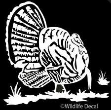 Turkey Decal Md1 Bird Hunting Vehicles Window Graphic Sticker