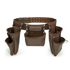 General Construction Leather Tool Apron Tool Belt