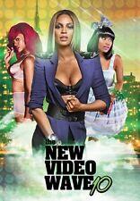 THE NEW VIDEO WAVE 10 R&B MUSIC VIDEOS, RIHANNA, DRAKE, TREY SONGZ, BEYONCE, MJB