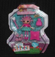Mini Lalaloopsy Smile E. Wishes Inc Accessories Entièrement neuf dans sa boîte