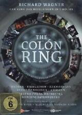 Richard Wagner - Der Ring des Nibelungen - Der Colón Ring -  5 DVDs