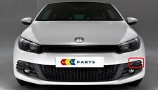 VW SCIROCCO 08-14 NEW GENUINE FRONT BUMPER N/S LEFT INDICATOR TRIM GRILL