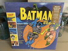 Batman & Robin - Sun Ra / Dick & Dale - SEALED BRAND NEW Vinyl LP Record Album