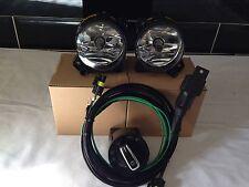 VW Transporter T5 DEL Fog Light Kit 03-09 meilleurs sur Ebay avec Top Qualité Harnais