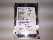 "Seagate Barracuda ST3160023AS 160GB Internal 7200 RPM 3.5"" Hard Drive TESTED!"
