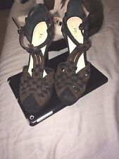 New Prada Pumps Sz 6/36