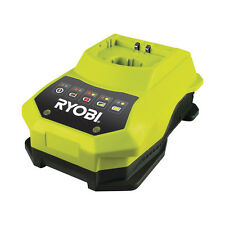 Schnellladegerät BCL 14181 H 14V/18V Ryobi Garantie 2 Jaheren Neuheit 5133001127