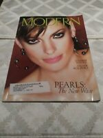 Modern Jeweler Magazine October 2004