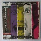 TOM PETTY & THE HEARTBREAKERS - Let Me Up JAPAN SHM MINI LP CD NEU UICY-93955