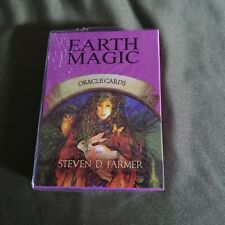 EARTH ORCLE DECK