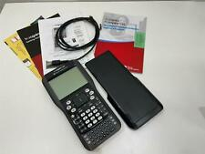 TI NSpire CAS Touchpad Graphing -TEXAS Instruments-Calculator with USB- RRP$275