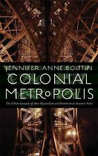 Colonial Metropolis: The Urban Grounds of Anti-Imperialism and Feminism in Inter