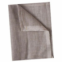 Extra Large Linen Non Smear Window Cleaning Hessian Type Scrim Cloth