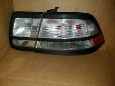 2008 2009 2010 2011 SAAB 9-3 PASSENGER RIGHT TAIL LIGHT LAMP TRUNK BODY MOUNTED