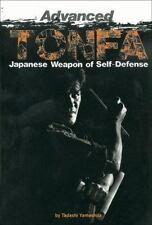 Advanced Tonfa: Japanese Weapons of Self-Defense by Yamashita, Tadashi