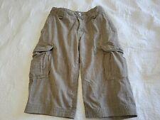 SCOTCH AND SODA SHRUNK Shorts CARGO 14/164 adjustable waist