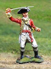 collecteur Showcase américain Révolution cs00833 britannique GRENADIER OFFICIER