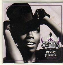 (CQ627) Estelle, Pretty Please - DJ CD