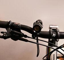 faro led bici bike mtb cree 1000 lumen lumens fanale torcia bicicletta