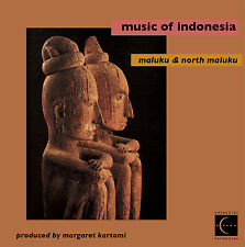 MUSIC OF INDONESIA: MALUKU & NORTH MALUKU — VARIOUS ARTISTS