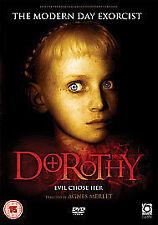 Dorothy - Carice Van Houten - - NEW DVD - IN STOCK - FREE P&P