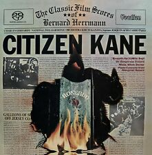 Ch. Gerhardt/Kiri Te Kanawa-Citizen Kane: The Classic Film Scores of B. Herrmann