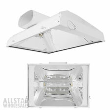 Sun System LEC 630 Watt 8 inch Air Cooled Fixture AC 630W 120V 3100K CMH Philips