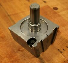 Parker 4018010X1M Flanging Die Set with B4018010X1M 10mm X 1mm RL-00 Tap Tool