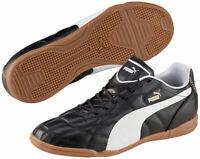 Puma Classico IT Indoor Training Shoes Soccer Football Boots Boys Futsal New