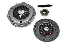 GF PREMIUM CLUTCH KIT FOR 1988-1989 HONDA PRELUDE S Si 4WS COUPE SOHC DOHC 4CYL