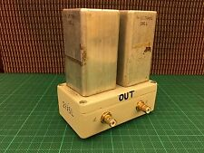 1942 Western Electric 285L MC Step-up Transformers Neumann DST EMT TSD Ortofon