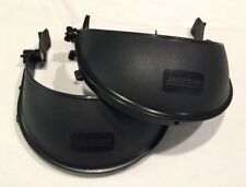 bac7e32576f Jackson Safety Cap Plastic Faceshield Adapter 14951 (Lot of 2)