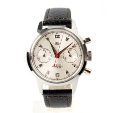 China's First Aviation Chronograph Vintage Edition Seagull Mechanical Watch D304