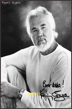 4x6 SIGNED AUTOGRAPH PHOTO REPRINT of Kenny Rogers