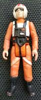 "LUKE ""GREAT SHOOTING, WEDGE."" SKYWALKER VINTAGE Kenner Star Wars Action Figure"