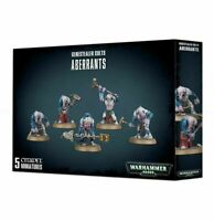 Genestealer Cults Aberrants - Warhammer 40k - Brand New! 51-60