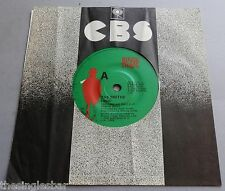 "The Smiths - Panic 1986 Australian Rough Trade/CBS 7"" Single"