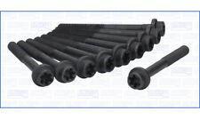 Genuine AJUSA OEM Replacement Cylinder Head Bolt Set [81025400]
