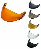 LS2 FF325 Strobe FF370 Easy FF386 Ride Motorcycle Helmet Visor Pinlock Ready
