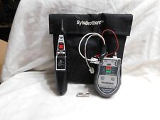 Byte Brothers Pocket Cat 200 Cable Tester and Pocket Cat Probe
