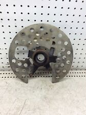 Yamaha Grizzly 660 2003-2008 Steering Knuckle Right 9080706
